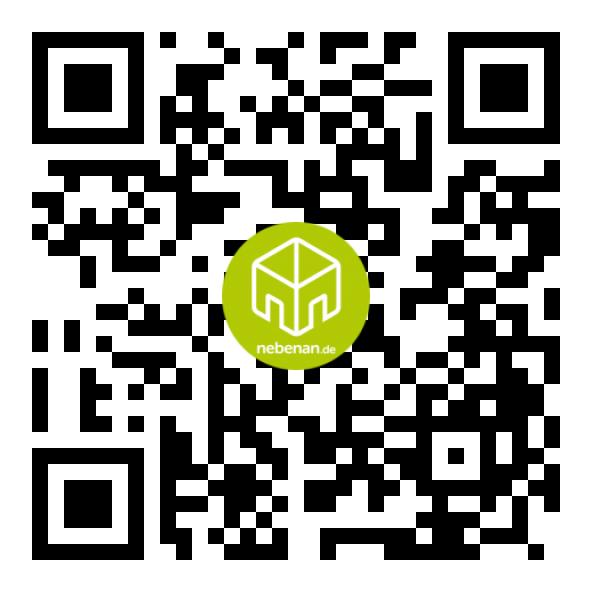 QR-Code für Nebenan.de