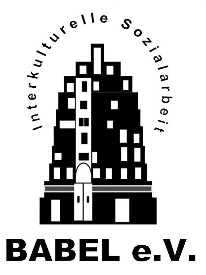 Logo des Babel e.V.