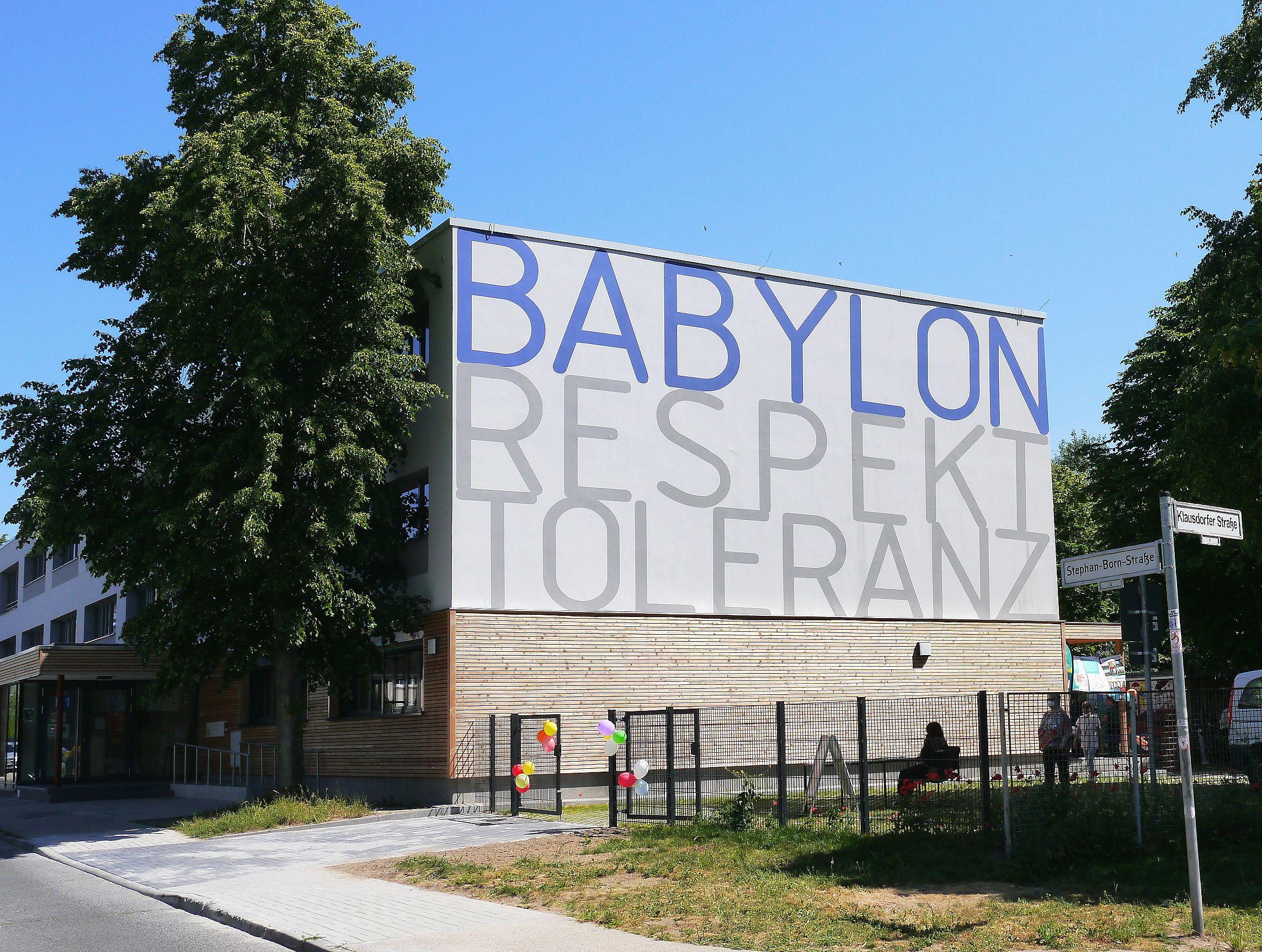 Haus Babylon